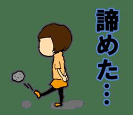 IDOL OTAKU GIRLS!!2 sticker #5055323