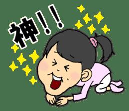 IDOL OTAKU GIRLS!!2 sticker #5055327