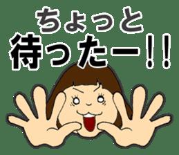 IDOL OTAKU GIRLS!!2 sticker #5055335