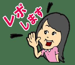 IDOL OTAKU GIRLS!!2 sticker #5055336