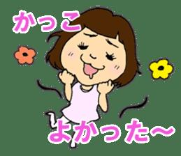 IDOL OTAKU GIRLS!!2 sticker #5055348