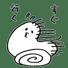 GocyagocyaSticker sticker #5057638