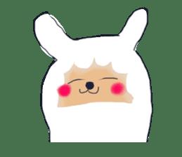 Unknown Cute Creature sticker #5059952