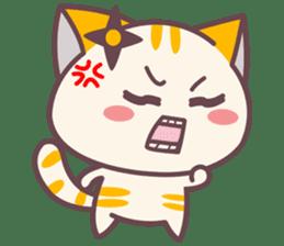Kitty Garden Stickers 3 sticker #5061562