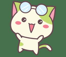 Kitty Garden Stickers 3 sticker #5061563