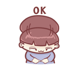"Discount Boy ""Bao-Wan""(ENG) sticker #5071165"