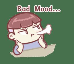 "Discount Boy ""Bao-Wan""(ENG) sticker #5071169"