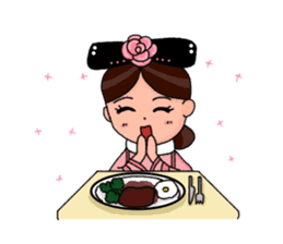 Pink Taiwan Princess sticker #5081219