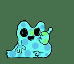 Infield turtle(EN) sticker #5084168