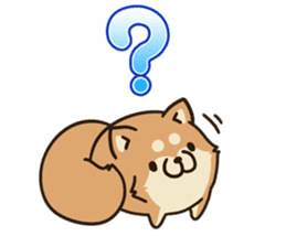 Plump dog Vol.1 sticker #5090444