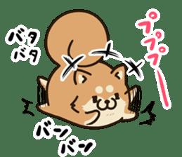 Plump dog Vol.1 sticker #5090446