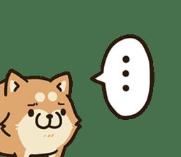 Plump dog Vol.1 sticker #5090447