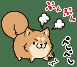 Plump dog Vol.1 sticker #5090448