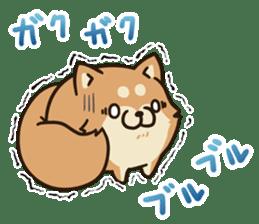Plump dog Vol.1 sticker #5090449