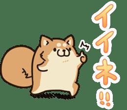 Plump dog Vol.1 sticker #5090450