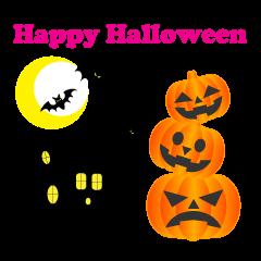Happy Halloween!!  Pumpkin