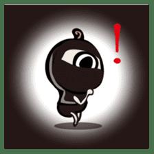 Milkfish BOY-Life sticker #5101433