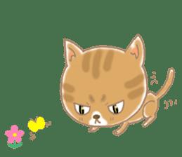 Of the kitten is nyan-suke 1 sticker #5103086
