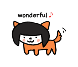 picture book chan cheer stickers sticker #5106188