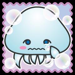 Jellyfish republic