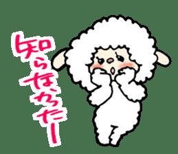Mei Mei's every day 2 sticker #5109823
