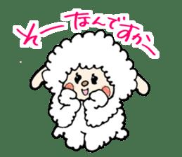 Mei Mei's every day 2 sticker #5109826