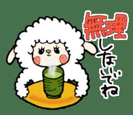 Mei Mei's every day 2 sticker #5109828
