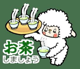 Mei Mei's every day 2 sticker #5109829