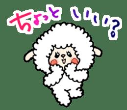 Mei Mei's every day 2 sticker #5109832