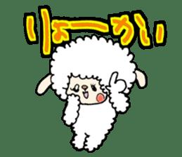 Mei Mei's every day 2 sticker #5109834