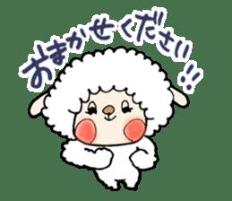 Mei Mei's every day 2 sticker #5109835