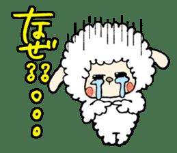 Mei Mei's every day 2 sticker #5109840