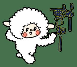 Mei Mei's every day 2 sticker #5109842