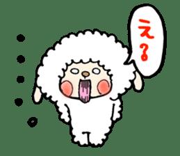 Mei Mei's every day 2 sticker #5109844