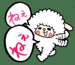 Mei Mei's every day 2 sticker #5109848