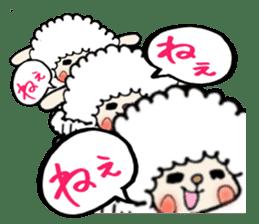 Mei Mei's every day 2 sticker #5109849