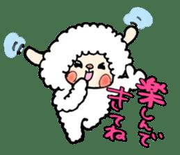 Mei Mei's every day 2 sticker #5109851