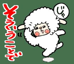 Mei Mei's every day 2 sticker #5109852