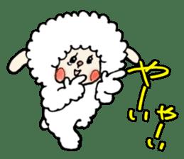 Mei Mei's every day 2 sticker #5109853