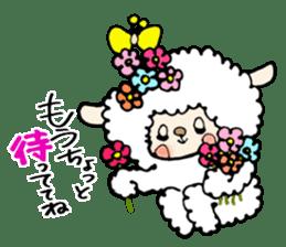 Mei Mei's every day 2 sticker #5109854