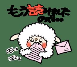 Mei Mei's every day 2 sticker #5109856