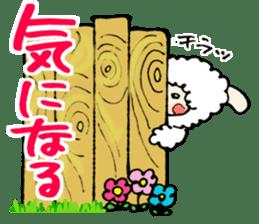 Mei Mei's every day 2 sticker #5109858