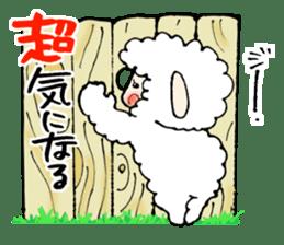 Mei Mei's every day 2 sticker #5109859