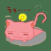 uchu-neko2 sticker #5109958