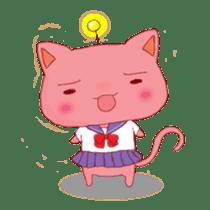 uchu-neko2 sticker #5109979