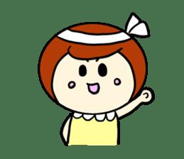 Hello, I am Moe. sticker #5110833