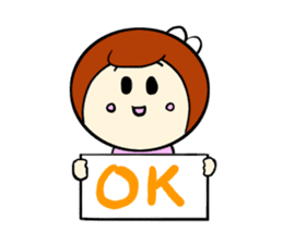 Hello, I am Moe. sticker #5110852