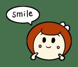 Hello, I am Moe. sticker #5110857