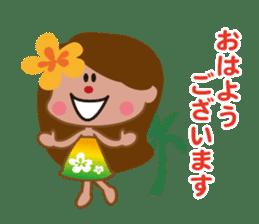 Coconut Girls sticker #5113758