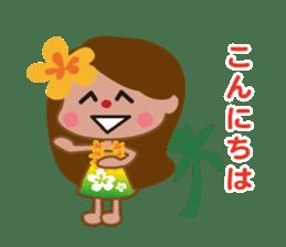 Coconut Girls sticker #5113759